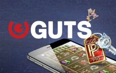 Guts Casino- The Incredible Choice For Gaming